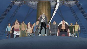 Паучьи Пираты Водоворота