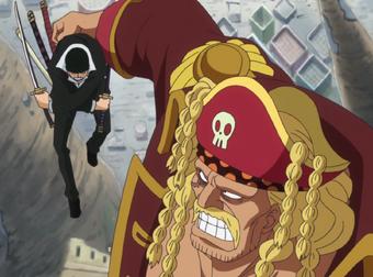 Orlumbus   One Piece Wiki   Fandom