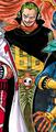 Vinsmoke Yonji Manga Color Scheme.png