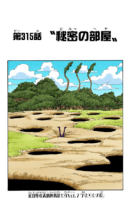 Chapter 315 Colored