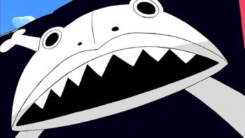 Пираты Клыкастой Лягушки