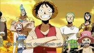 One Piece Opening 7 - Jungle P