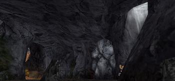 Cave Zone