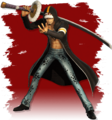 Law Pirate Warriors 4