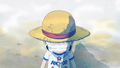 Fight Together Luffy Chapeau.png