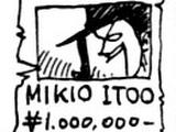 Mikio Itoo
