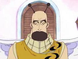 Pagaya in the anime