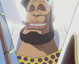 Ямакадзи в аниме