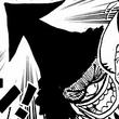 Ikaros's Arrow Hair