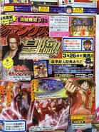 One Piece Pirate Warriors 3 scan 11