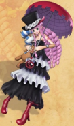 Perona Pirate Warriors 2