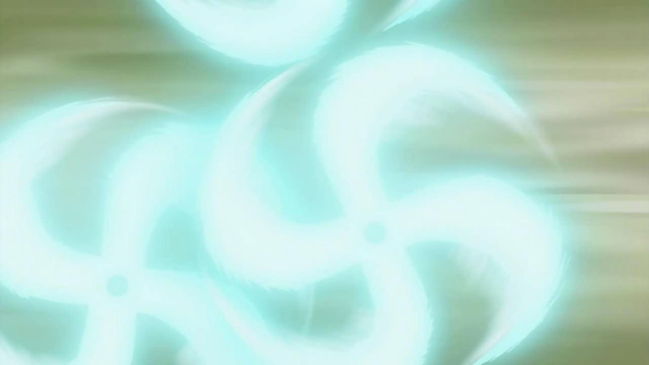 Rankyaku Shuriken