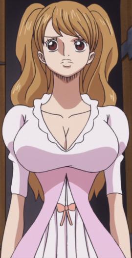 Charlotte Pudding
