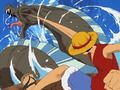 Luffy Fighting We Are!