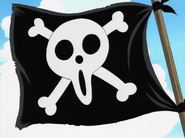 L'Équipage du Capitaine Usopp