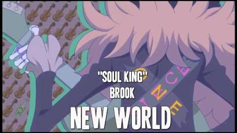 New World (canción)