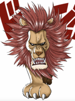 Richie Digitally Colored Manga