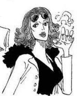 Kuzan donna