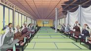 Marine Meeting Room