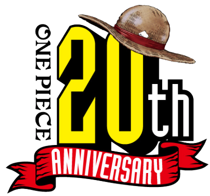 Captain Nimo/Celebración del vigésimo aniversario: el 22 de julio será el día de One Piece en Japón