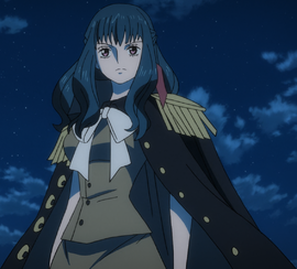 Ain in the anime