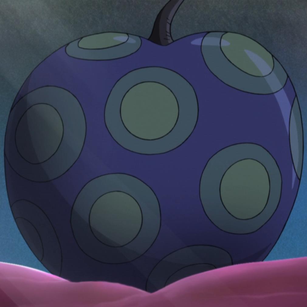 Artificial Devil Fruit