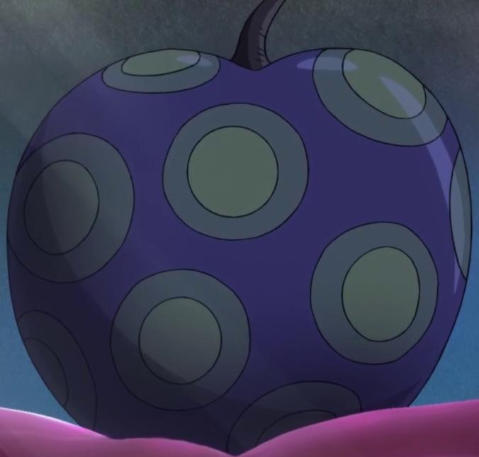 Diabelski owoc Momonosuke