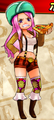 Jewelry Bonney Super Grand Battle X