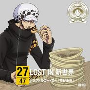 LOST IN Shinsekai