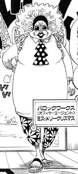 Drophy en el manga