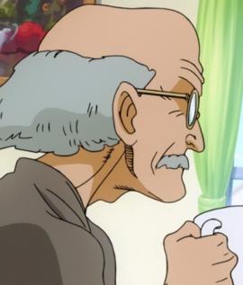 Морнин в аниме
