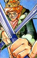 Mr. 9 manga