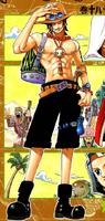 Ace manga