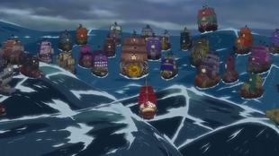 艾特·沃爾海戰