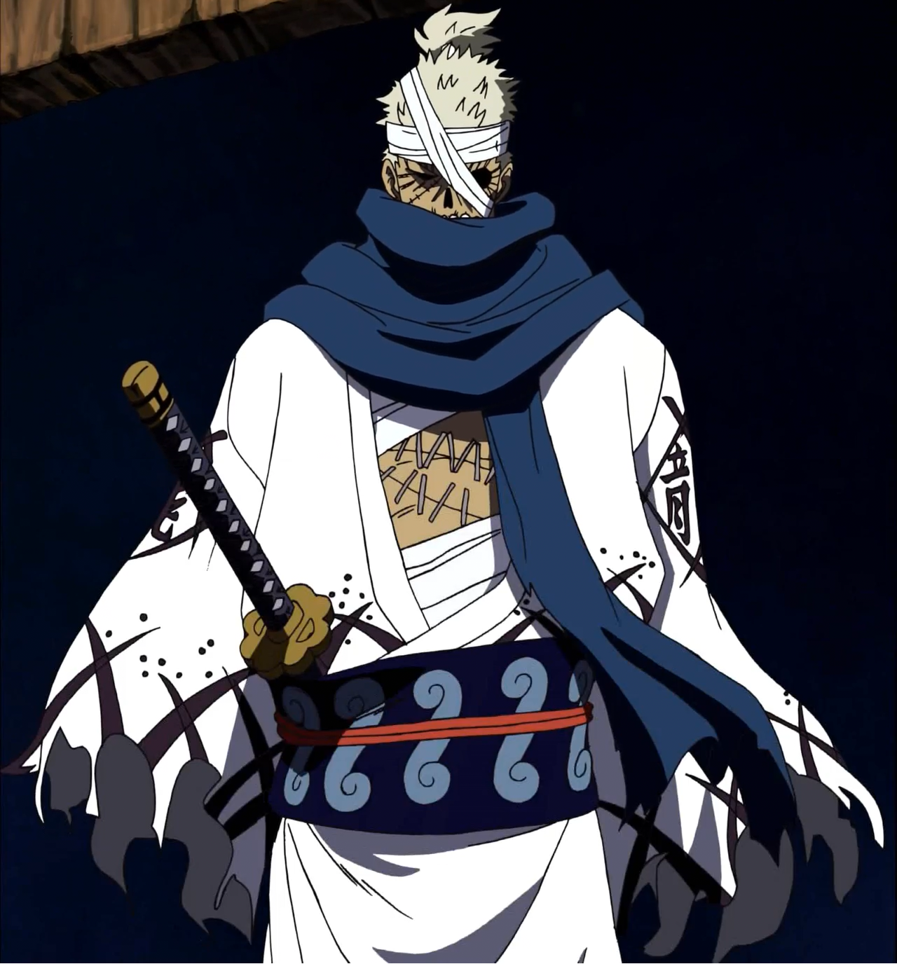 Shimotsuki Ryuma