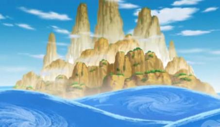 Wyspa Kenzan