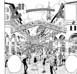 Loguetown Manga Infobox.png