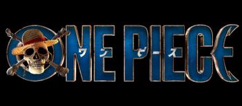 ONE PIECE (真人劇)