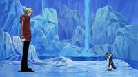 Pinguino Domo altezza