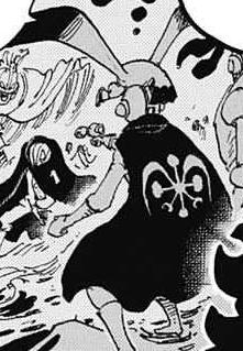 Sora (personaje ficticio) en el manga