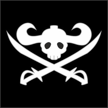 Piratas Gigantes Guerreros