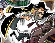 Pavlik Digitally Colored Manga