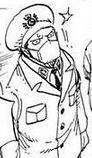 Muchana in the manga