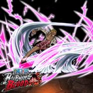 One Piece Burning Blood Duel Donquixote Doflamingo (Artwork)