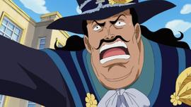Аутлук III в аниме