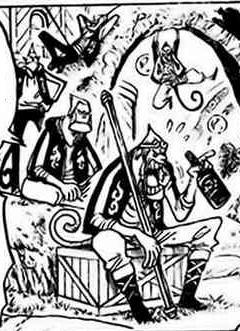 Coffe Monkey Manga.png