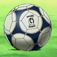 Pallone Doskoi Panda
