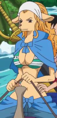 Wanda no Anime