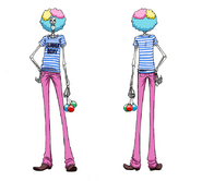 Brook Other Stampede Outfit