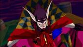 Niet-nietoperzowoc, model wampirzy